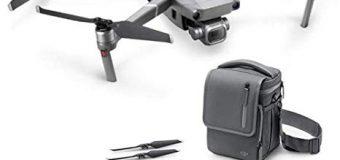 DJI Mavic 2 PRO Fly More Combo: offerta, prezzo e recensione Amazon