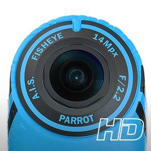 fotocamera Parrot Bebop