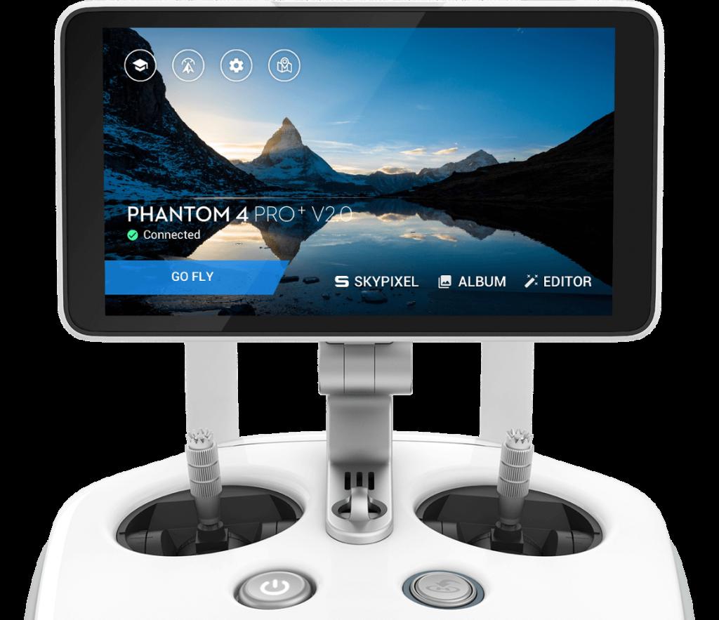 Telecomando DJI Phantom 4 PRO V2.0