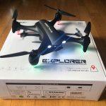 Tech rc Drone GPS Videocamera 1080P: recensione e offerta Amazon