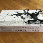 Tech rc Mini Drone con Telecamera FPV: offerta e recensione Amazon