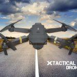 X Tactical Drone Militare: prezzo, recensione e offerta